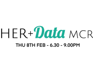 HER+DATA MCR at Colony Coworking
