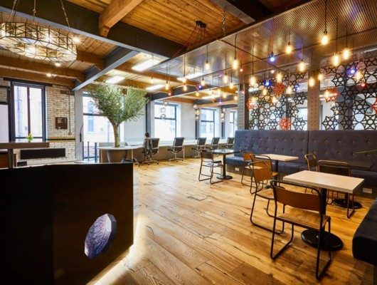 Colony Co-Working –
